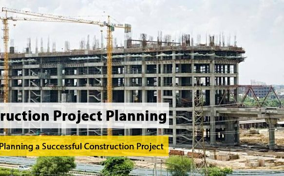 Steps for Planning a Successful Construction Project