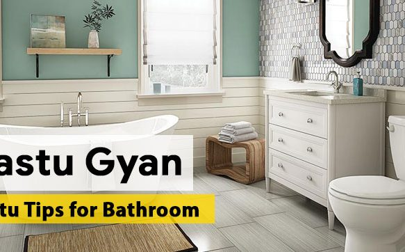 Vastu Tips for Bathroom