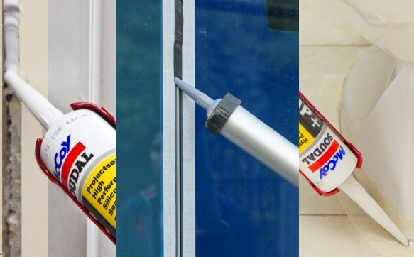 Types of Sealants Used in Building Construction