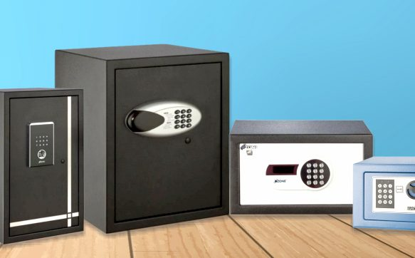 The Ultimate Guide To Buy Security Locker for your Home