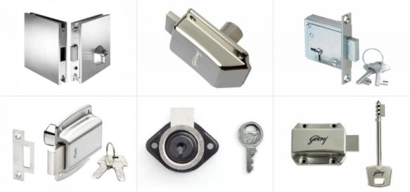 Know All About the Different Types of Locks and Their Uses Before You Purchase One!