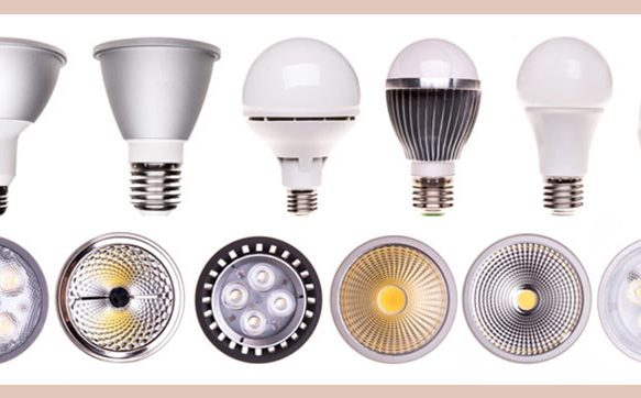 6 Types of LED Lights That Can Revamp the Overall Look of Your Space!