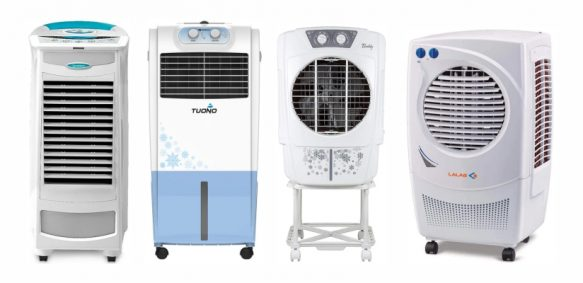 What are the Most Popular Air Cooler Brands in India?