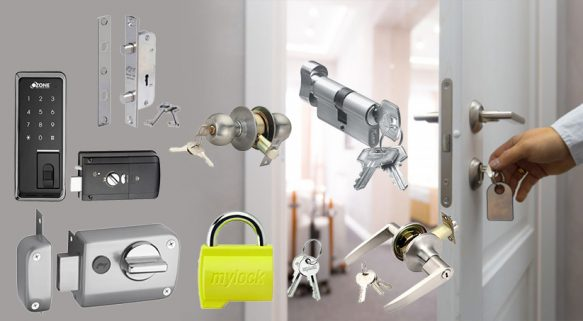 Best Times to Change Your Door Locks