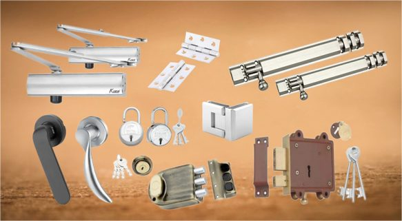 Where to Buy Door Hardware Online?