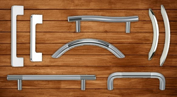 Know All About Drawer Handles Before You Purchase One!