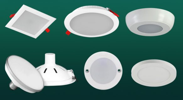 Purchasing LED Ceiling Lights? Here's What You Need to Know