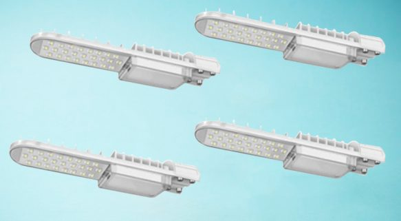 Here's All You Should Know About LED Street Light!