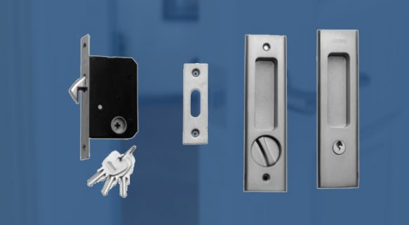 All About Different Types Door Handle Locks