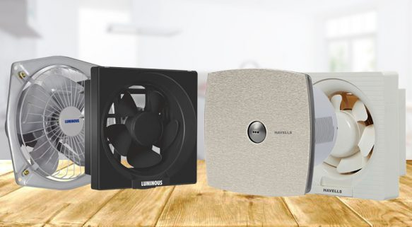 What Are the Benefits of a Exhaust Fan?