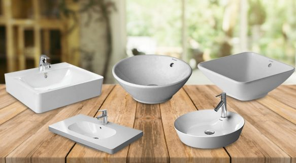 Guide to Wash Basin Size for the Perfect Sink Your Kitchen Deserves!