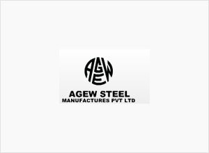 Agew Steel Manufacturers Pvt. Ltd.