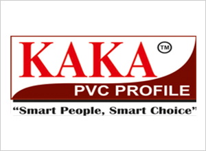 Kaka PVC profile Pvt Ltd