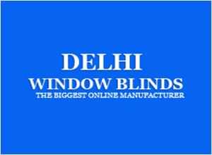 Delhi Window blinds