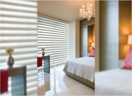 Collinear Window Blinds by Design & Décor
