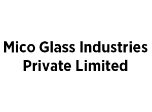 Mico Glass Industries Private Limited