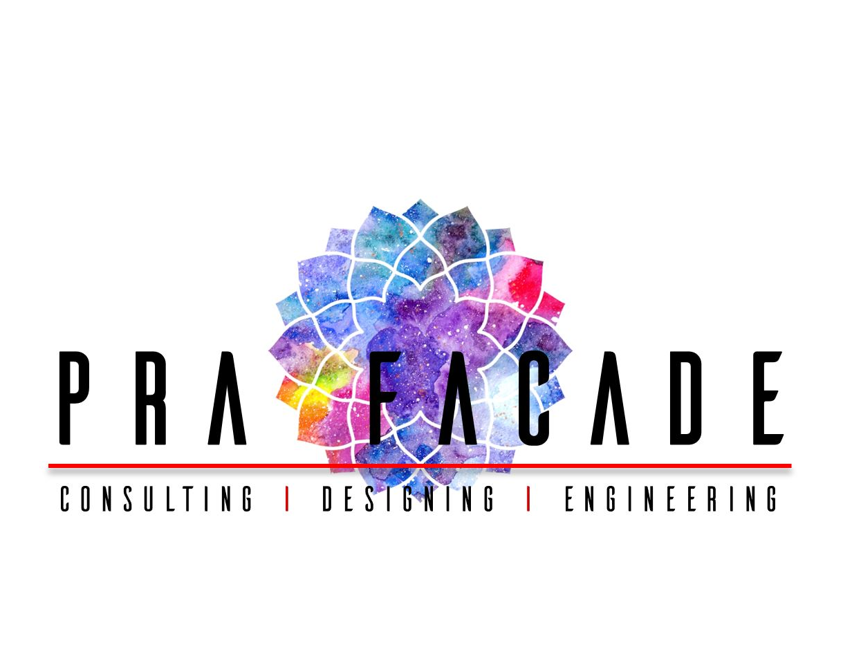 Pra Facade Consulting Solutions Pvt Ltd logo