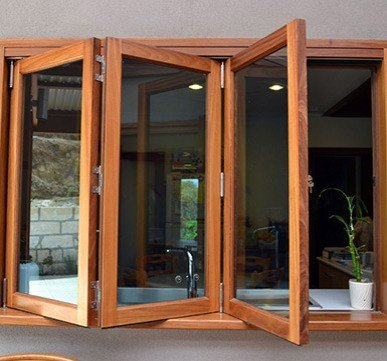 wooden window frame designs india
