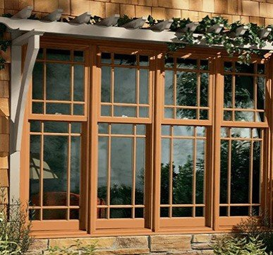 wooden window designs india