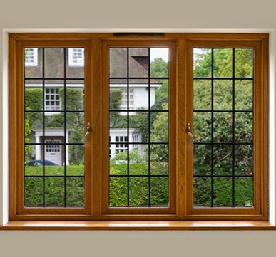 modern wooden window designs