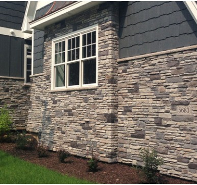 natural rustic charm Stone Cladding