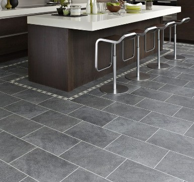 Kota Stone Kitchen Flooring Tile