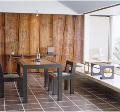 Interior Wooden Cladding Design
