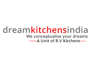 Dream Kitchens India logo