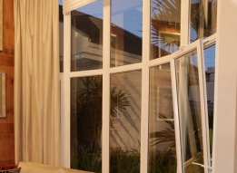 uPVC Tilt & Turn Windows by Window Magic