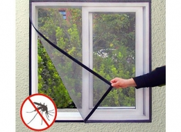 Insect Mesh (Window Flyscreens) by Lingel