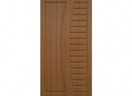 Decorative Membrane Door by Govind Timber Trading Company