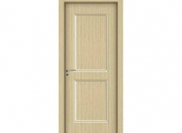 Wood Plastic Composite Door by Govind Timber Trading Company