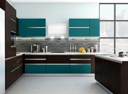 Godrej Interio Modular Kitchen Price List Design Catalogue In India Mccoy Mart
