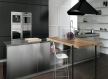 Stainless Steel Modular Kitchen by  Rocket Kitchens