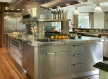 Stainless Steel Modular Kitchen by TouchWood Modular Kitchen And Wardrobes
