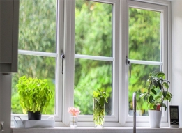 uPVC Windows by Vintage Building Systems