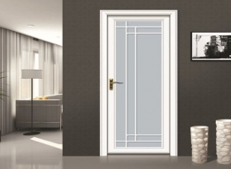 Aluminium Casement Doors by Symphony Glass & Aluminium