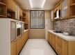 Parallel Modular Kitchen by Sublime