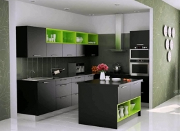 Modular Kitchen by RS Enterprises
