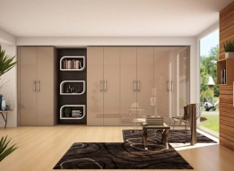 Straight Wardrobe by RS Enterprises