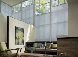 Honeycomb Blinds by Johnson Blinds