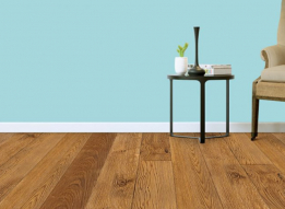 Wooden Flooring by The Furnishing Hub