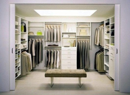 Walk in Wardrobe by RS Enterprises