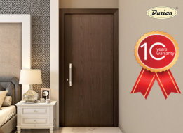 Laminated Doors by Durian