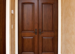 Wooden Doors by Purewood