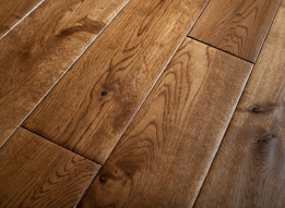 Wooden Floors by Purewood