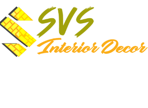 SVS Interior Decor logo