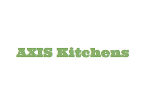 Axis Kitchens logo