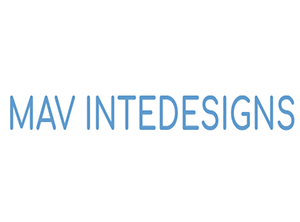MAV Intedesigns logo