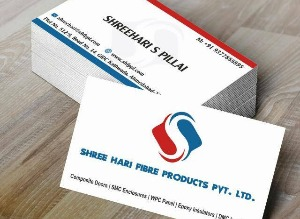 Shri Hari Fiber Product Pvt Ltd